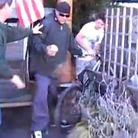 #ThrowbackThursday - Cam McCaul Busts a Bike Thief