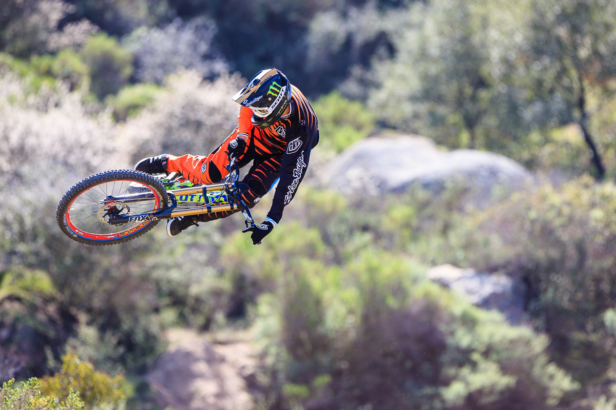 35 Photos of the Pros Shredding in the 2013 Summer/Fall Troy Lee Designs Lineup - 35 Photos of the Pros Shredding in the 2013 Summer/Fall Troy Lee Designs Lineup - Mountain Biking Pictures - Vital MTB
