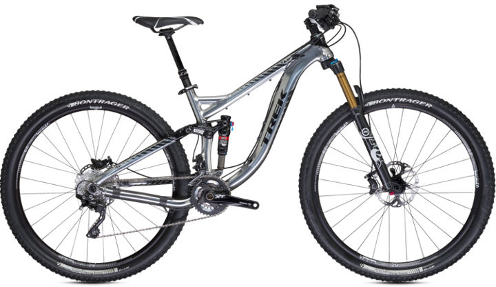 First Look: All-New Trek Remedy 9 29 - First Look: All-New ...