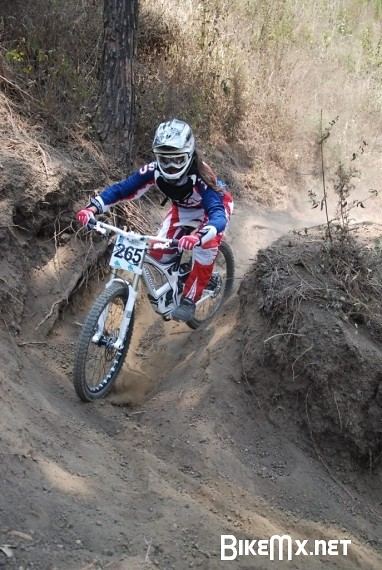 Katie Holden reppin for the USA! - bturman - Mountain Biking Pictures - Vital MTB