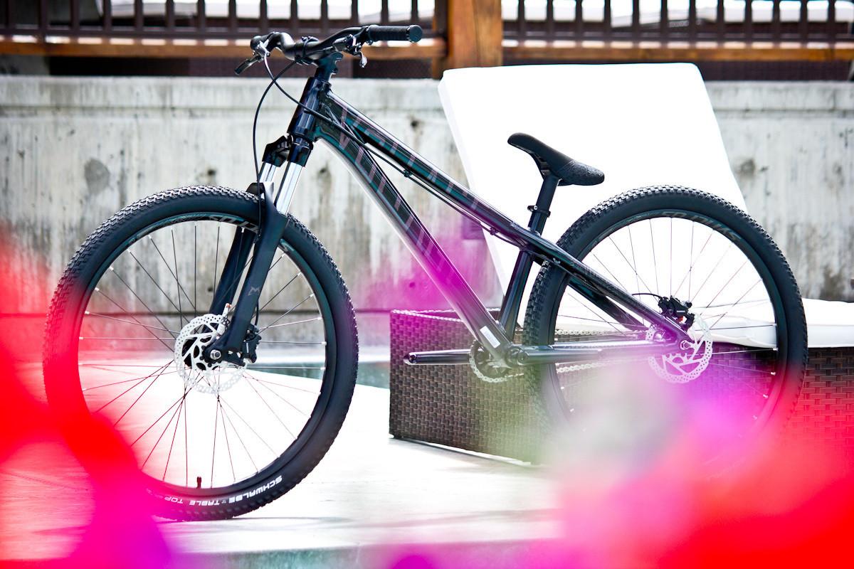 First Look: All-New 2014 Scott Voltage YZ 0.1 - First Look: All-New 2014 Scott Voltage YZ 0.1 - Mountain Biking Pictures - Vital MTB