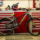Brandon Semenuk's Winning Bike and Red Bull Joyride Run