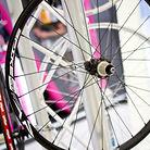Spank Spike 28 Enduro Wheels