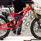 2014 Diamondback DH8 Bike