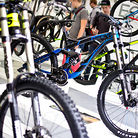 2014 NS Fuzz DH Bike