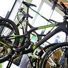 2014 Trail, All-Mountain & Enduro Bikes at Eurobike 2013