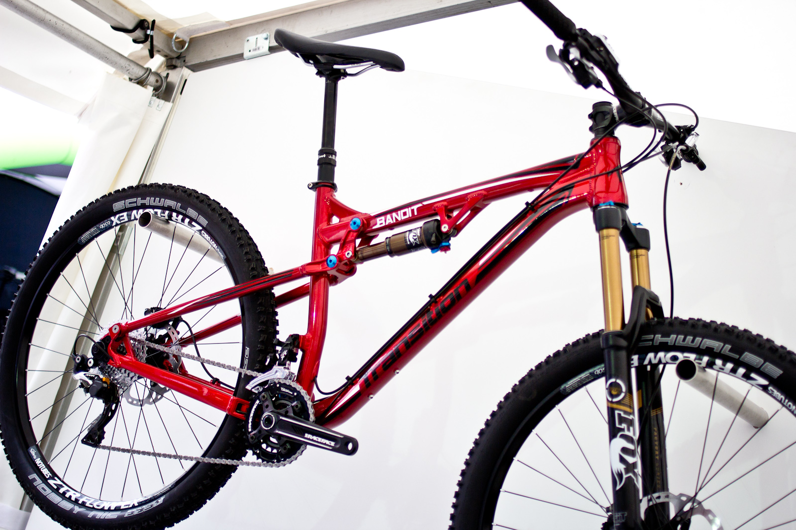 2014 Transition Bandit 27 5 2014 Trail All Mountain