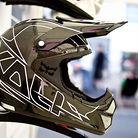 2014 Kali Shiva - World's Lightest DOT Certified Full-Face Helmet?