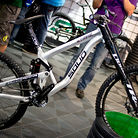 One Dozen New and Prototype 2014 Downhill Bikes: Solid Strike
