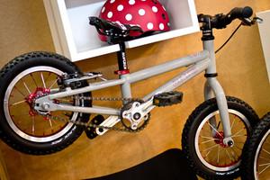 12 Rad Kid's Bikes from Eurobike: Supurb BO12