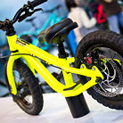 Commencal Ramones 12-inch Push Bike