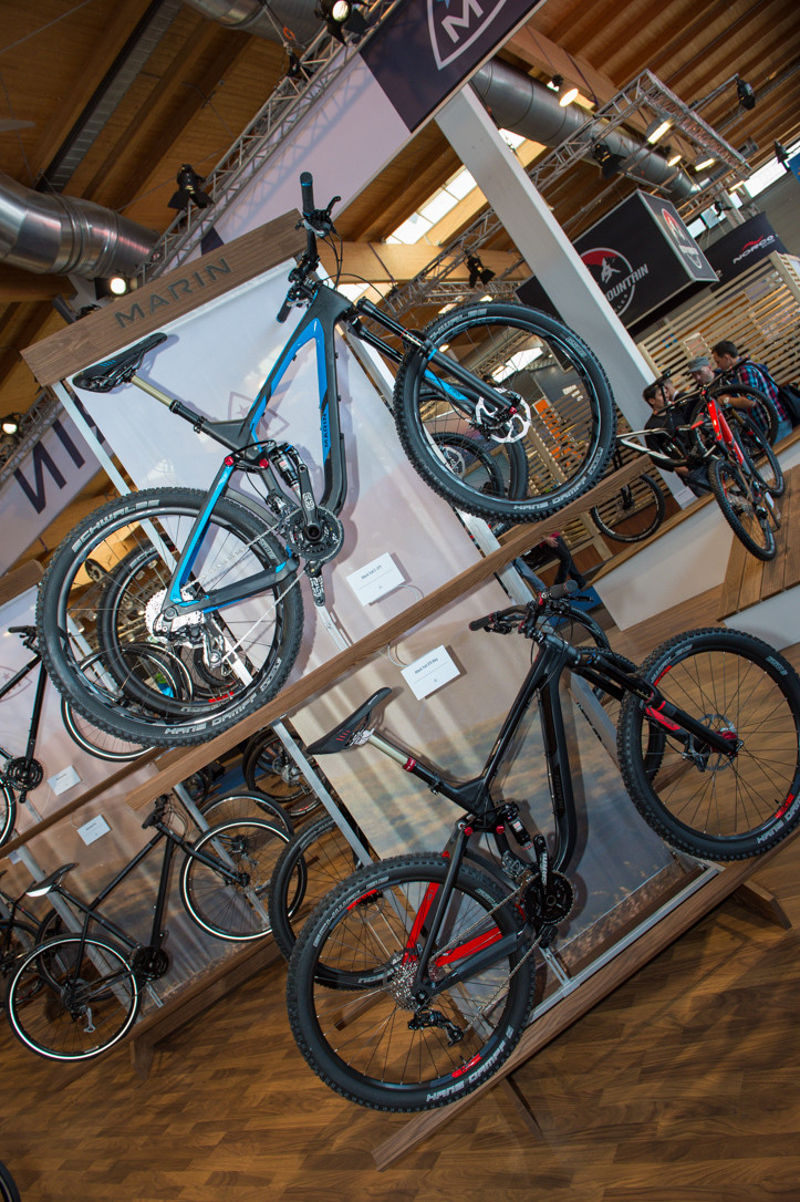 2014 Marin Attack Trail - 2014 Trail, All-Mountain & Enduro Bikes at Eurobike 2013 - Mountain Biking Pictures - Vital MTB