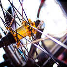 Industry Nine Torch Hubs