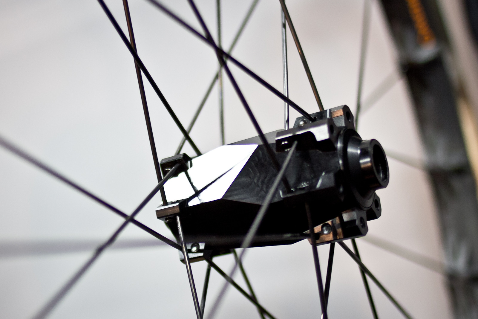 Alchemist Stealth Hubs - INTERBIKE: Part 4 - Another 30 New Products for 2014 - Mountain Biking Pictures - Vital MTB