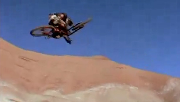 #ThrowbackThursday - The Collective, 2004's Best MTB Movie - bturman - Mountain Biking Pictures - Vital MTB