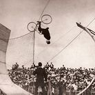 #ThrowbackThursday - World Record 1904 Upside Down Loop Jump