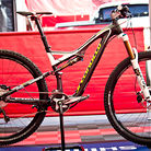 What the Motocross Pros Ride: Justin Barcia's Custom Specialized Stumpjumper EVO 29