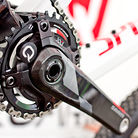 SRAM XX1 Quarq Power Meter Cranks