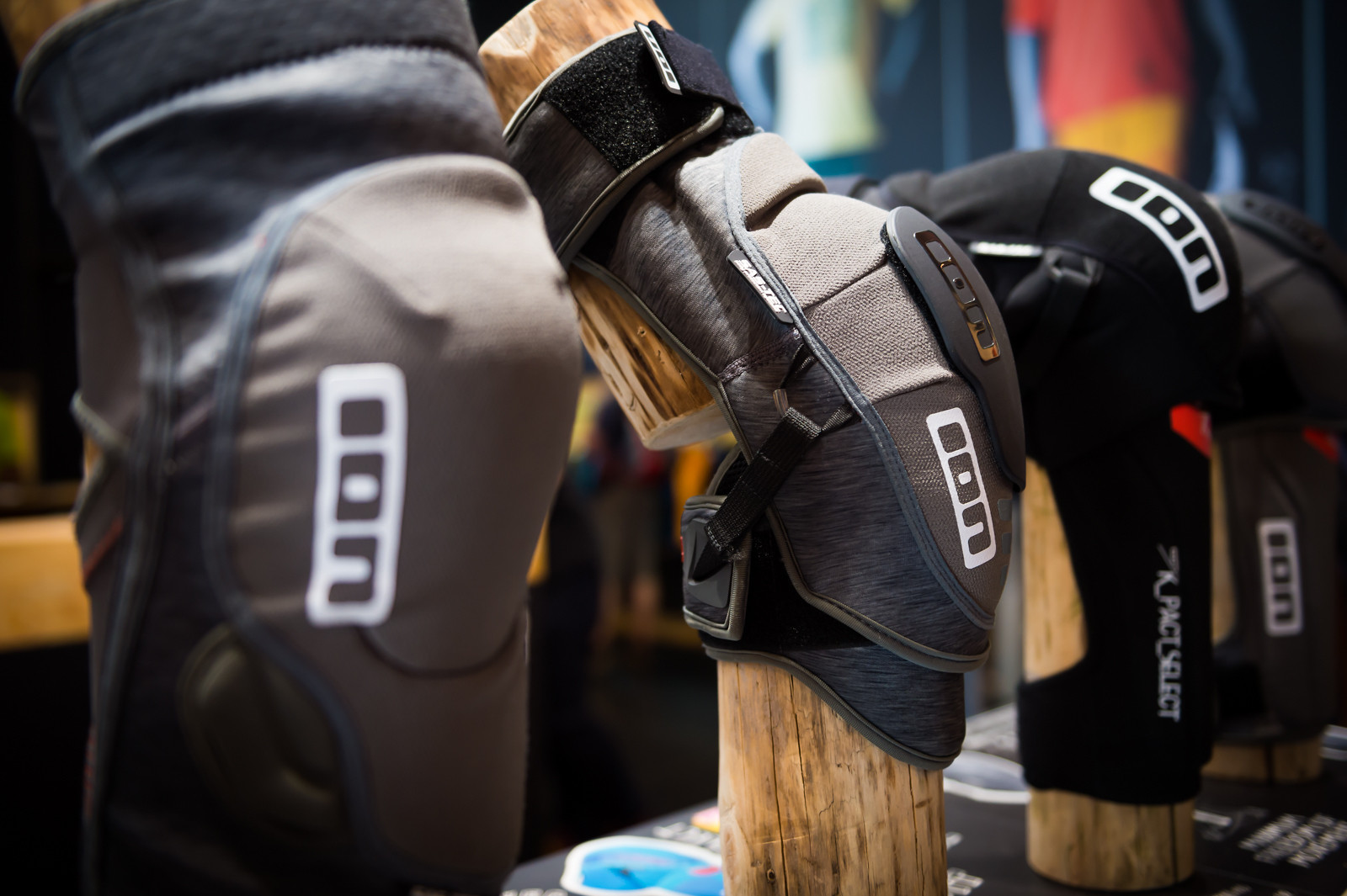 2015 ION Protection - K-Cap Leg and Arm - bturman - Mountain Biking Pictures - Vital MTB