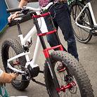E-Fat-DH Bike