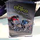 E-Bike Trail Etiquette Guide