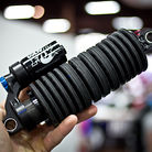 MW Industries Carbon Composite Bellows Shock Spring