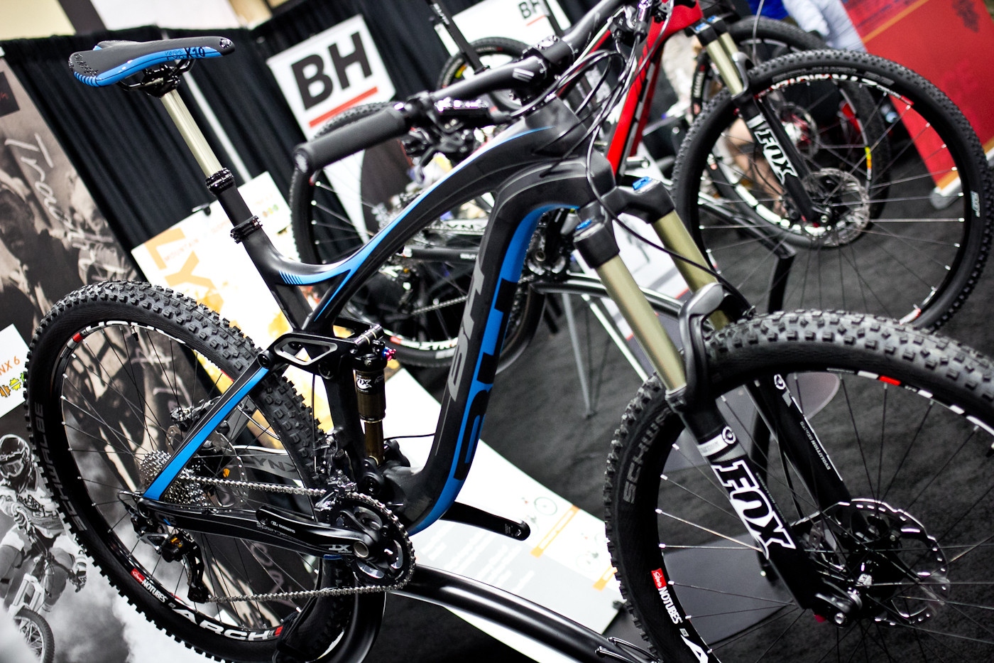 BH Lynx 6 Carbon - INTERBIKE Part 3: Hidden Gems and More 2015 Products - Mountain Biking Pictures - Vital MTB