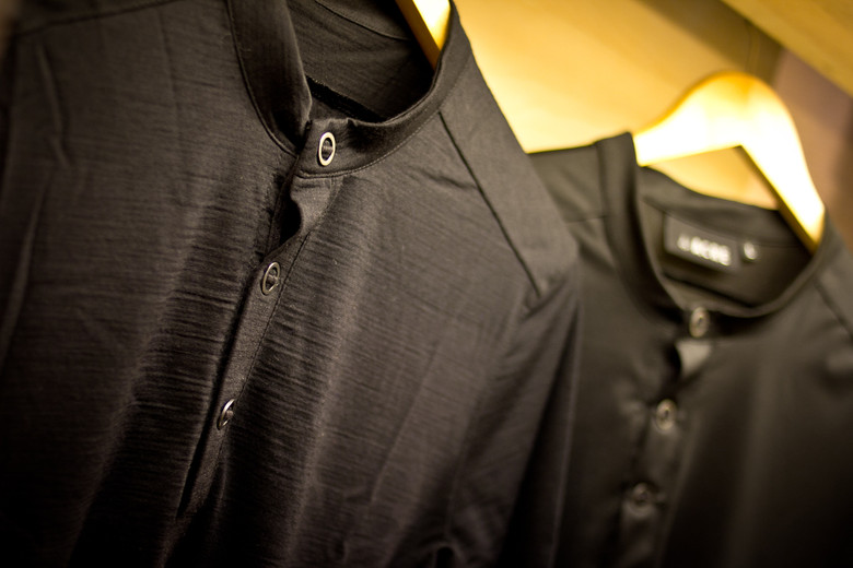 Acre District Henley Jersey