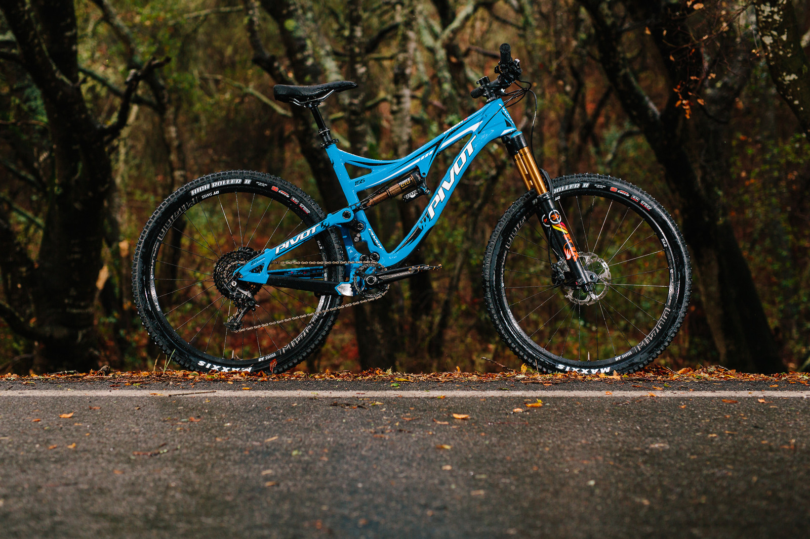 2015 Pivot Mach 6C X01 - 19 Bikes Tested - 2015 Vital MTB Test Sessions - Mountain Biking Pictures - Vital MTB