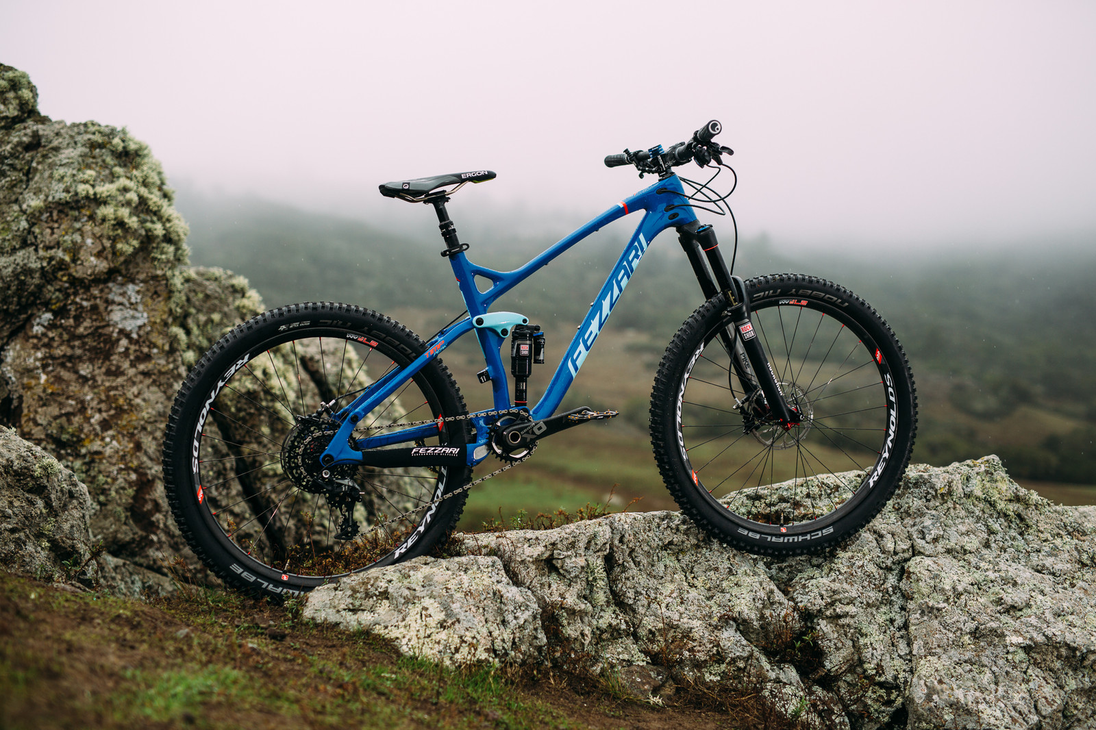 2015 Fezzari Timp Peak X01 - 19 Bikes Tested - 2015 Vital MTB Test Sessions - Mountain Biking Pictures - Vital MTB