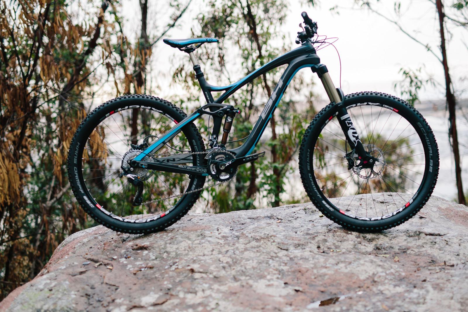 2015 BH Lynx 6 27.5 Carbon 9.7 - 19 Bikes Tested - 2015 Vital MTB Test Sessions - Mountain Biking Pictures - Vital MTB