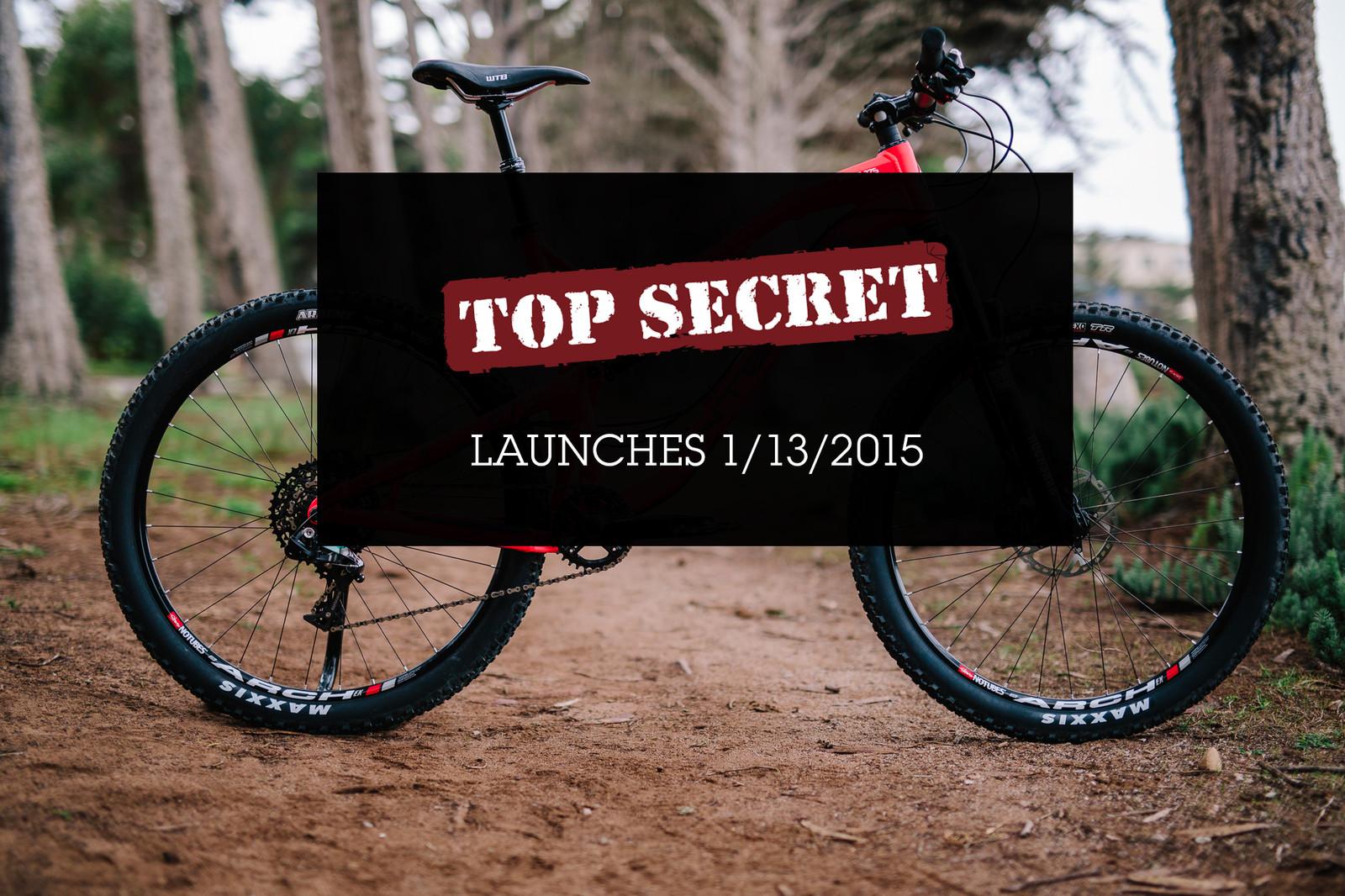 Top Secret 2015 Intense Bike - 19 Bikes Tested - 2015 Vital MTB Test Sessions - Mountain Biking Pictures - Vital MTB