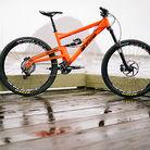 2015 Test Sessions: Orange Alpine 160 RS