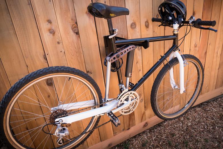 Name the Bike