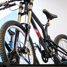 Norland Cycles DH Prototype