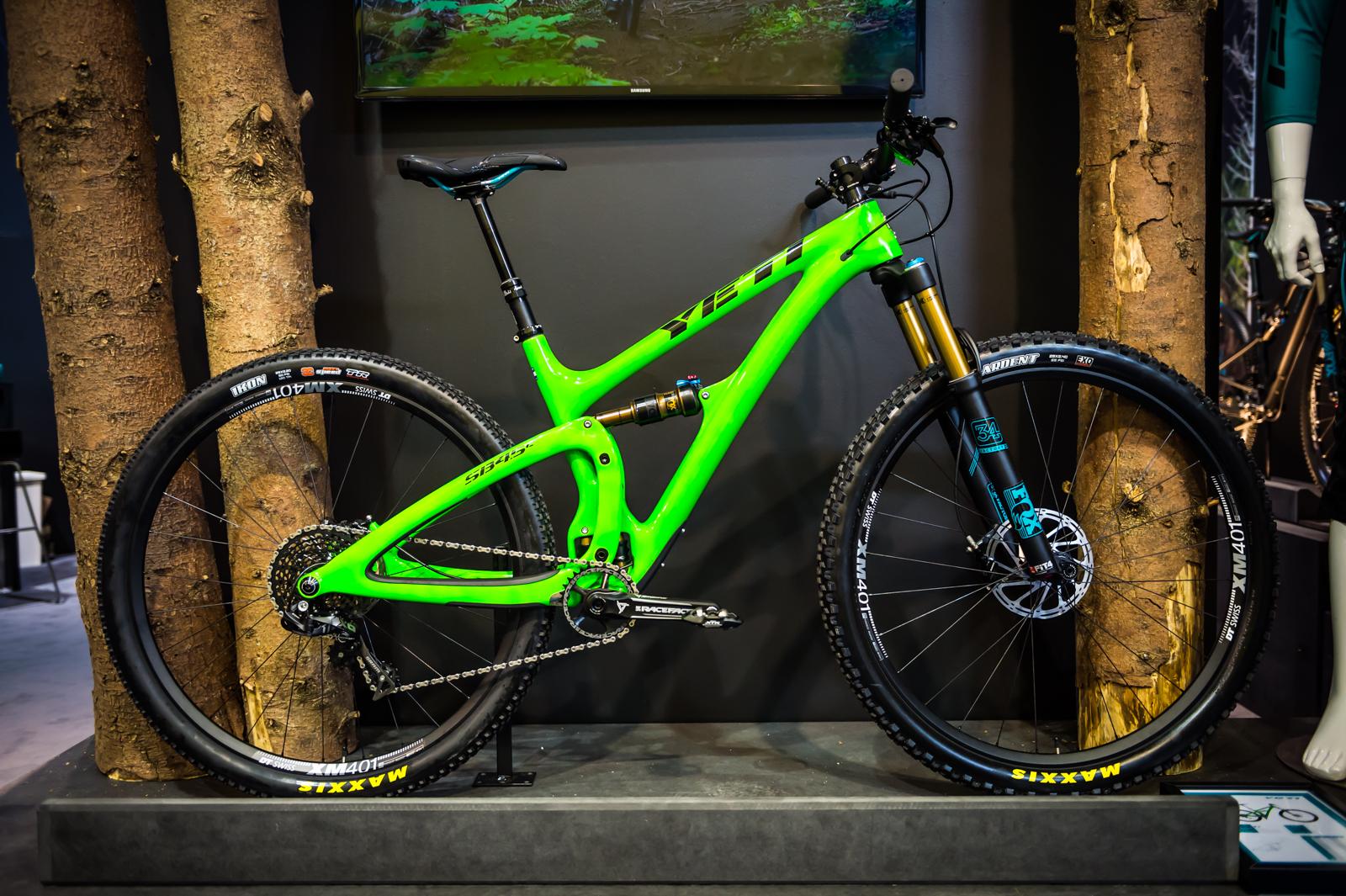 2016 Yeti Sb4 5c 2016 Trail All Mountain Amp Enduro Bikes