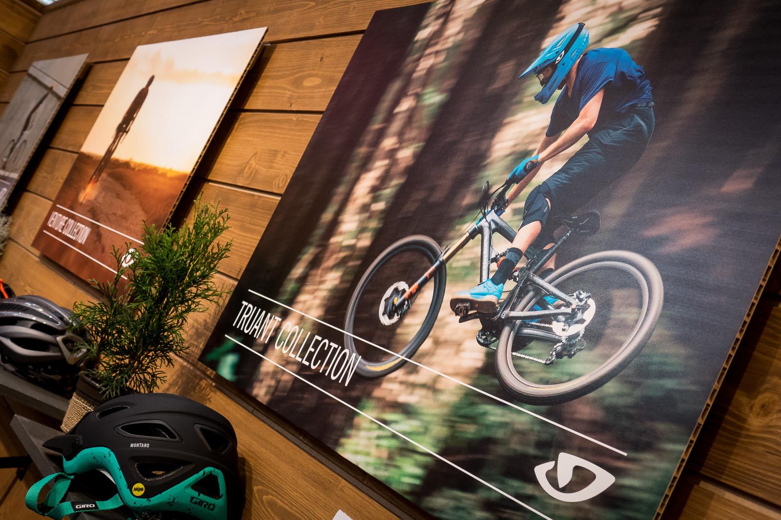 2016 Giro Truant MTB Gear - 2016 Mountain Bike Apparel & Protection at Eurobike - Mountain Biking Pictures - Vital MTB