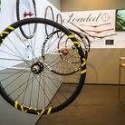 2016 Loaded Precision Wheels and Components