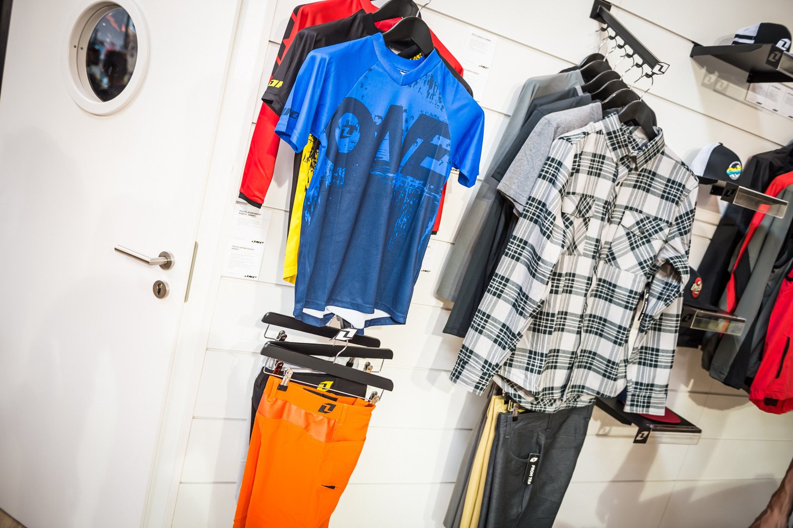ONE Industries 2016 - 2016 Mountain Bike Apparel & Protection at Eurobike - Mountain Biking Pictures - Vital MTB