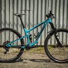 Vital MTB's Transition Smuggler Test Bike