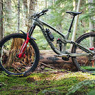 Vital MTB's Transition Patrol Carbon Test Bike