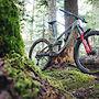 Vital MTB's Transition Patrol Carbon Test Bike