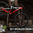 First Look: 2017 Specialized Enduro 650b and 29