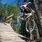 2011 Trestle All-Mountain Enduro at Winter Park