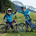Little Bikes and Big Air with Whistler's Super Groms, Jackson Goldstone and Finn Finestone