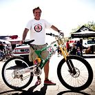 #ThrowbackThursday: Rob Bauer's 2001 Chumba Wumba Zulu