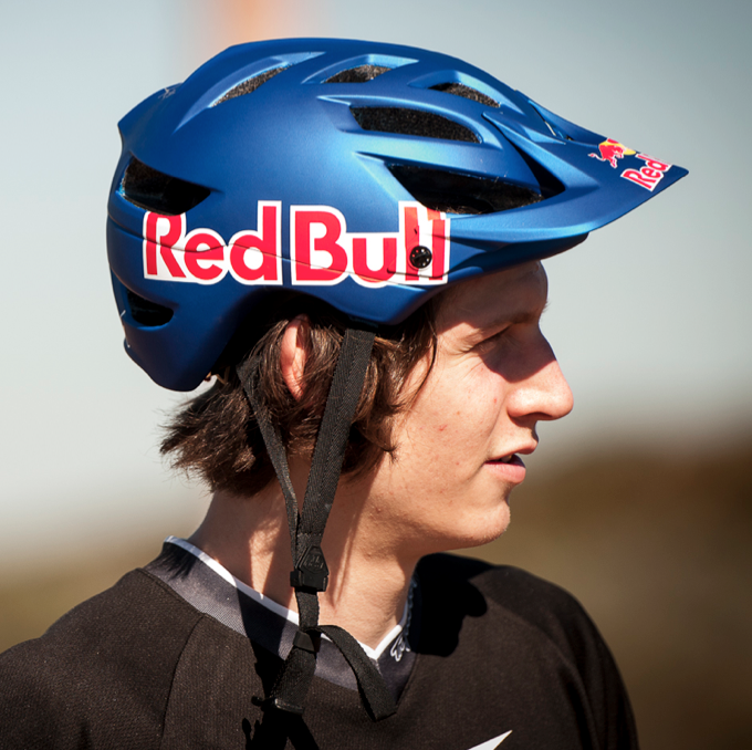 First Look Amp Launch Video 2013 Troy Lee Designs A1 Helmet