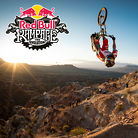 First Time Senders at Red Bull Rampage 2013