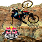 Rain Day Insanity at Red Bull Rampage 2013