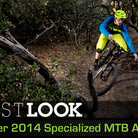 First Look: Summer 2014 Specialized Mountain Bike Apparel